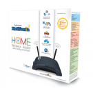 NetGenie HOME Wireless Router