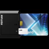 Smart Card Reader R301
