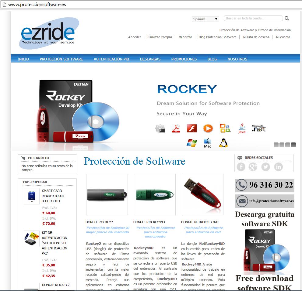 www.proteccionsoftware.es
